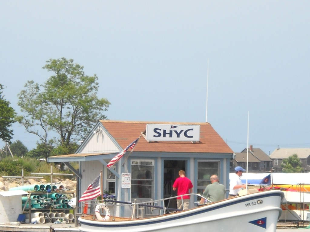 Scituate Harbor-Part Two - Blogs - Milford Daily News